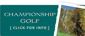 Waterfall Club Championship Golf